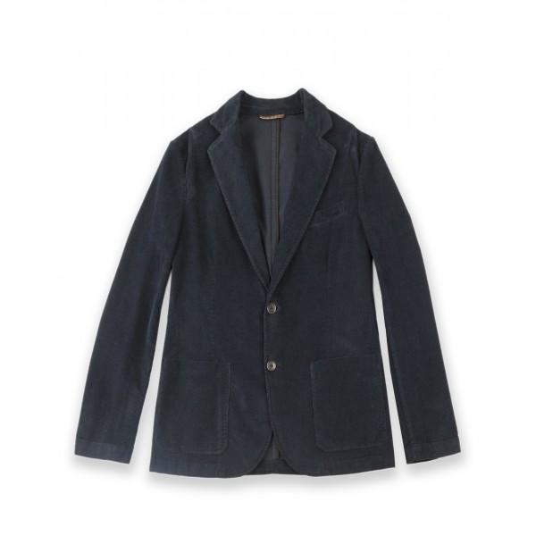 Soft Jacket, Velluto
