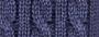 Cravatta In Maglia, Blu Navy